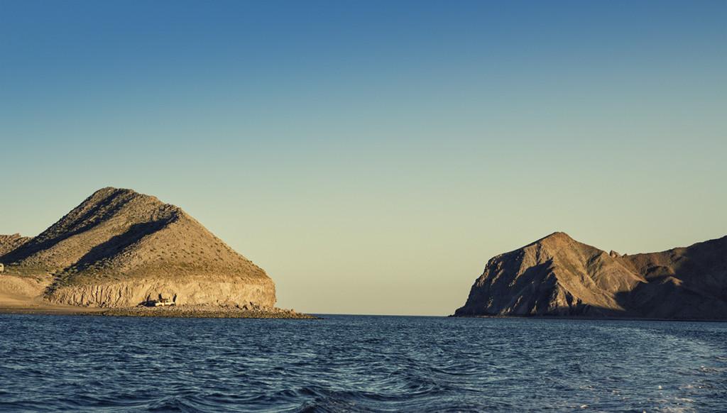 Gonzaga Bay // Hugron & Spizer Go Long » Radio Silence Fishing